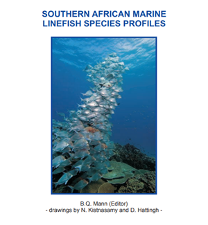 The Southern African Species Profiles